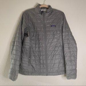 Patagonia Women's Nano Puff Jacket SX L